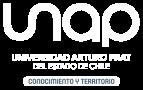 Nuevo logo Unap